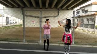 スキキライ踊ってみたよーん(笑)