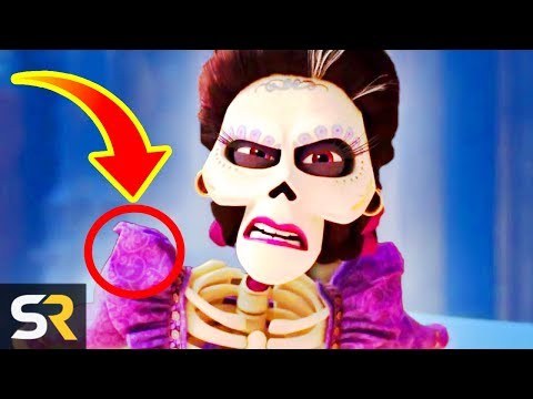 Download Youtube: Easter Eggs and References You Missed In Pixar's Coco