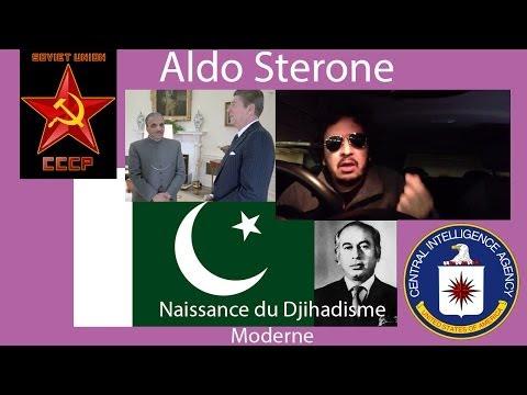 HISTOIRE: La Naissance du Djihadisme Moderne