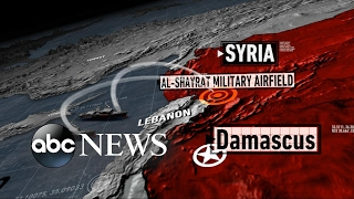 What's next for the US after military strike in Syria?