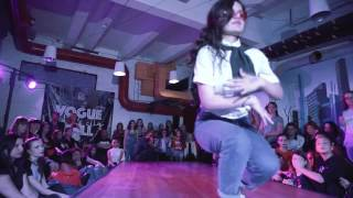 Kids Performance Selection | Vogue & The City Ball | #ШТБП