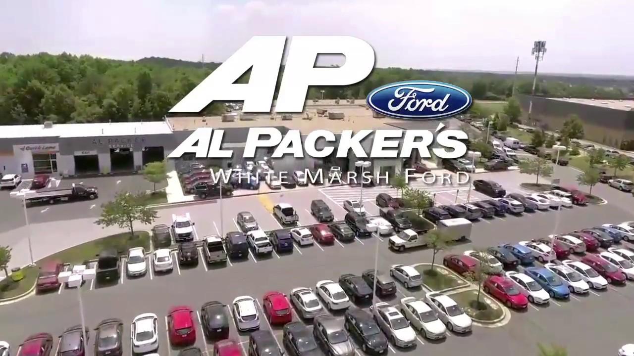 Al Packer S White Marsh Ford Baltimore Only 2017 President Award Winning Dealer