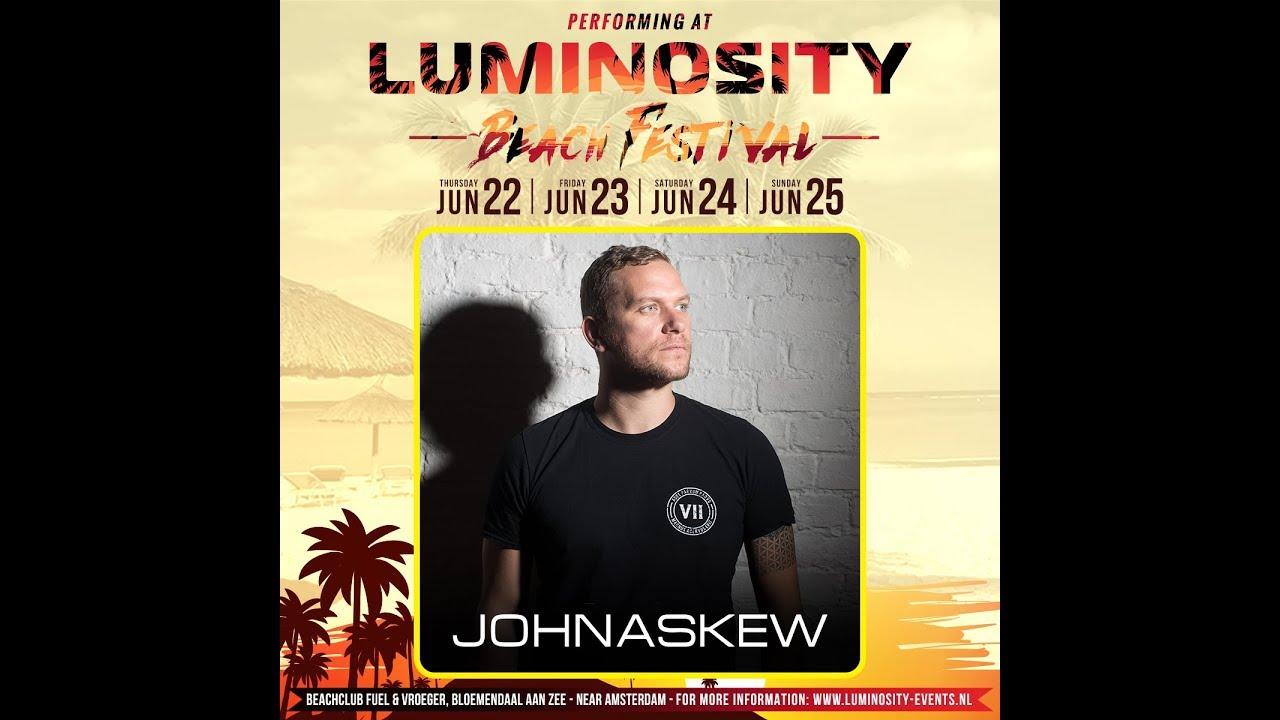 John Askew [FULL SET] @ Luminosity Seashore Competition 22 06 2017