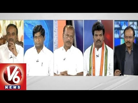 Preparations Of Parties For Elections In AP -Etela Rajender, Indrasena Reddy - Morning Edition