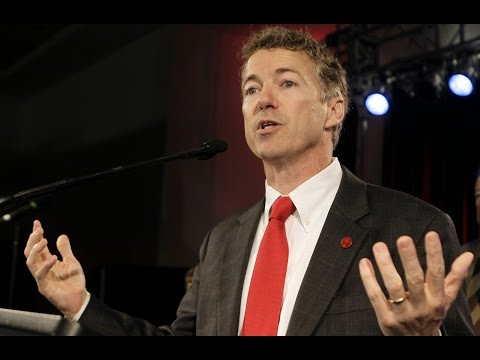 SHOCK: Rand Paul Is Actually Right About Something