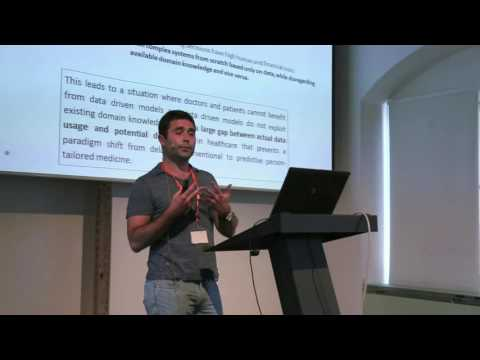 Milan Vukićević: RapidMiner Environment for Predictive Analytics on Electronic Health Recor