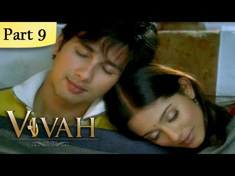 Vivah Hindi Movie Part 914 Shahid Kapoor Amrita Rao Romantic Bollywood Family Drama Movies