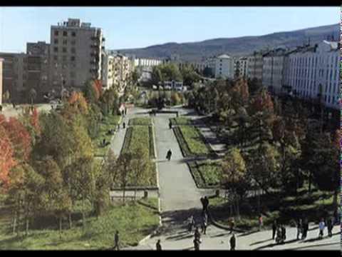 Клип Назар - Сон