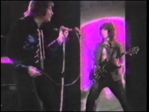 The Troggs - Wild Thing (Live Marquee Club 1973)
