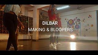 Dilbar  BLOOPERS