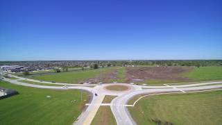 Westside Blvd. Extension – Phase III (Martin Luther King Blvd. to Hwy. 311)