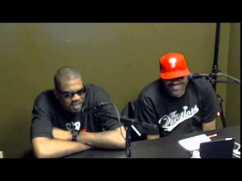 10-28-14 THe Corey Holcomb 5150 Show - Makin' It In Hollywood