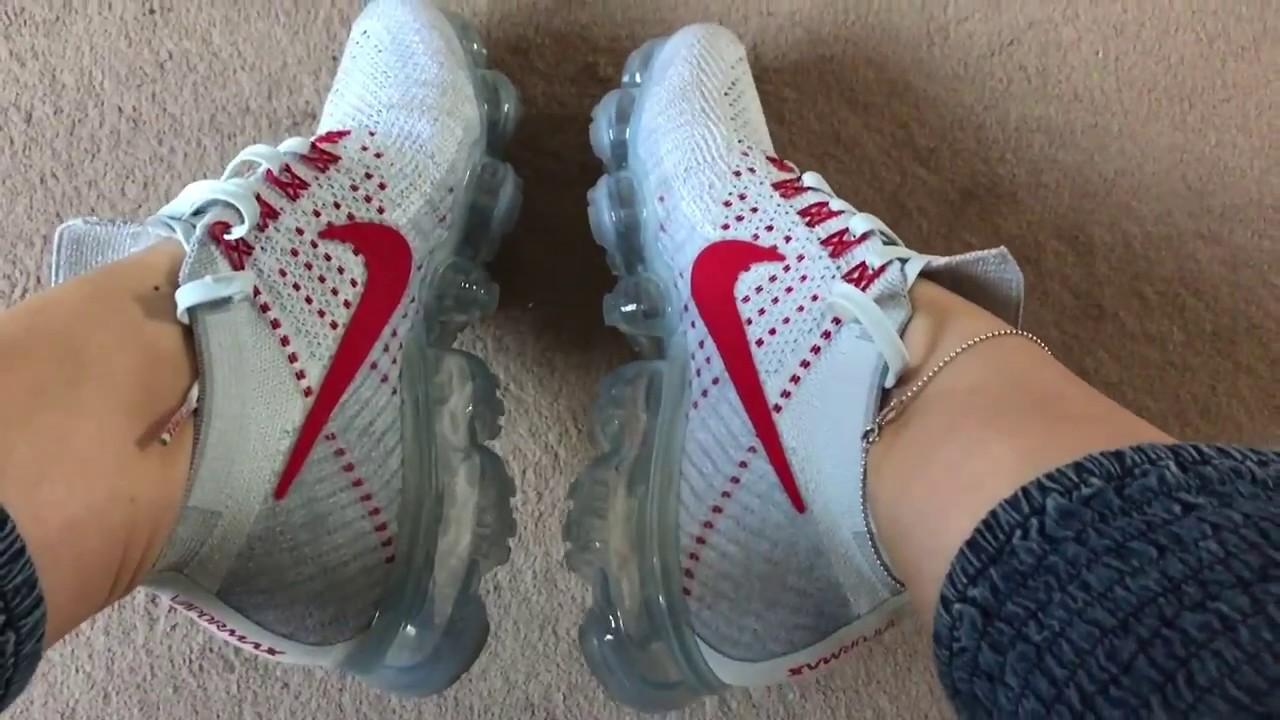Nike Vapormax Girls