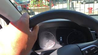 How to open gas cap on Hyundai vehicles