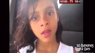 11 Year Old Muslim Child Bride Speaks Out/ BEFORE BEING KILLED