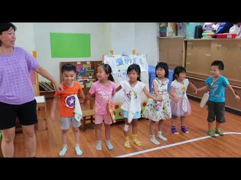 閩南語分組唱跳