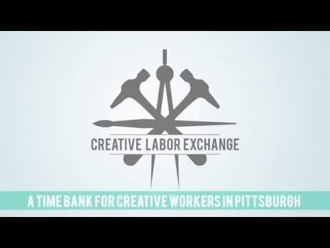 Pittsburgh Creative Labor Exchange