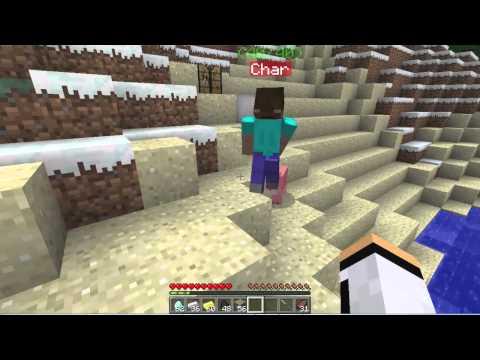 Глобальный мод - Глобальный обзор #5 (Дети Minecraft)