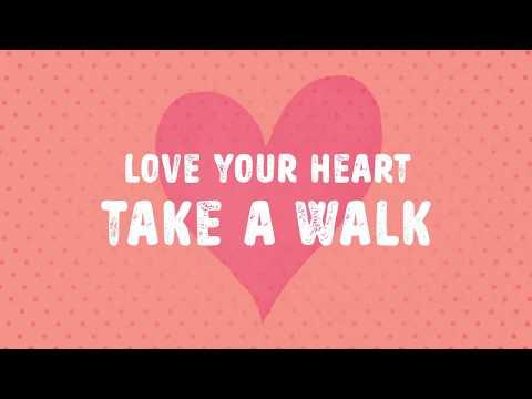 How Walking Helps Your Heart