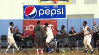slam dunk to the beach bishop o connell vs mount pleasant de finestmag com