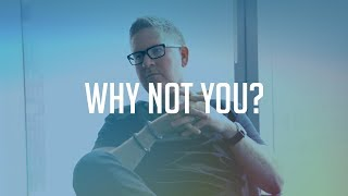Why Not Step into Your Greatness? | Tom Ferry Motivation