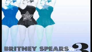 Britney Spears - 3 (Country