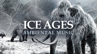 1 Hour Ice Ages Prehistoric tribal ambient (by Paleowolf)