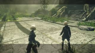 Nier: Automata Quick Play