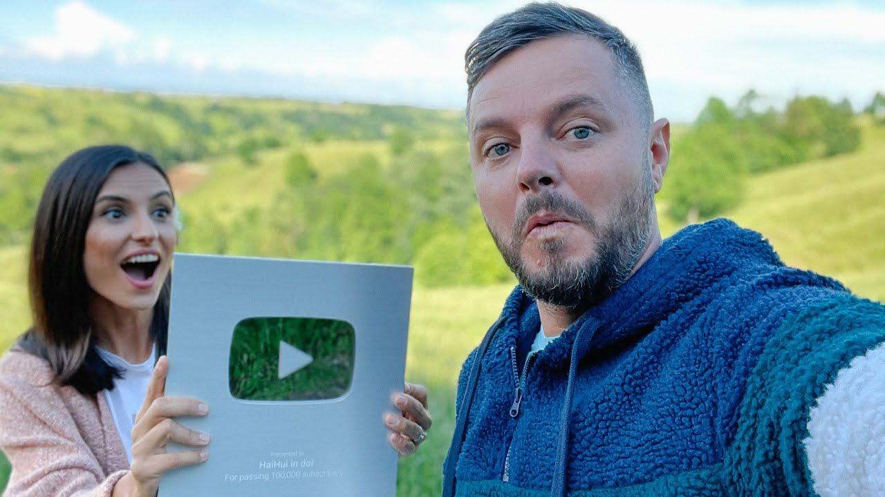 BUTONUL de la YouTube ne-a asteptat ACASA! De ce luam o PAUZA