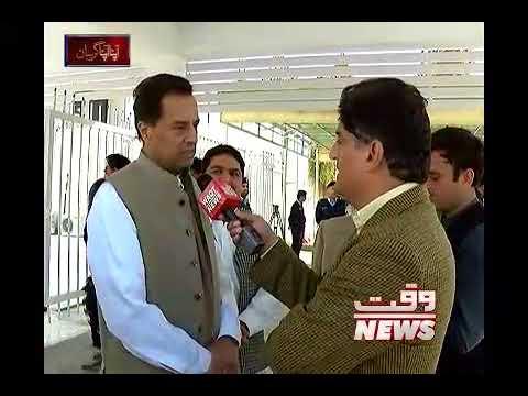 کیا اسلام آباد میں جاری دھرنے کے پیچھے کیپٹن صفدر کا ہاتھ ہے؟   کیپٹن صفدر کا حکومت سے متضاد مؤقف...