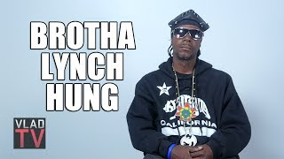 Brotha Lynch Hung on How He Started Rapping, Meaning Behind His Name