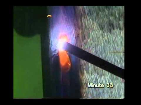 MMA welding (welding institute) video guide
