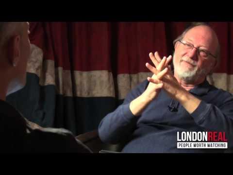 THE HEROIC DOSE - Dennis McKenna on Psilocybin Dosage - Magic Mushrooms