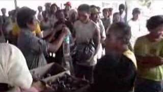 Bengkulu Earthquake Relief 2007