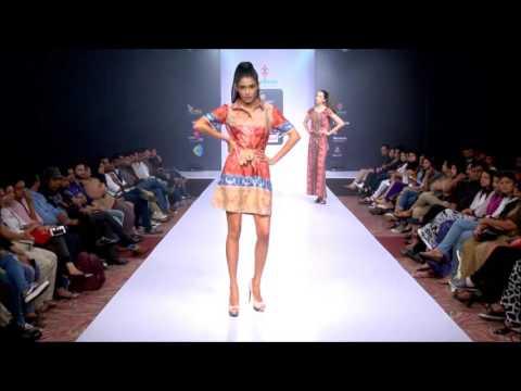 Oxolloxo at Bangalore Fashion Week: 14th Edition