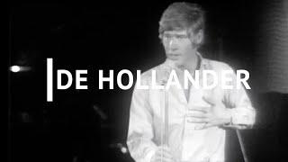 Paul van Vliet - De Hollander