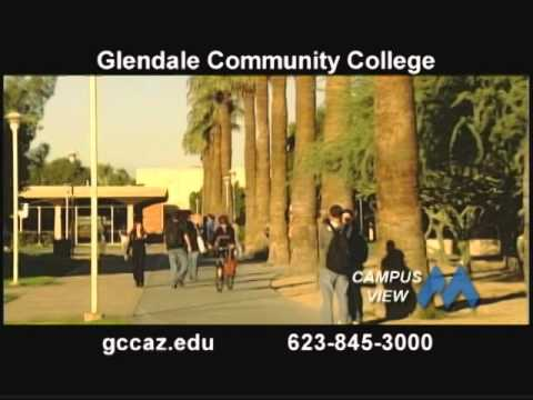 Campus View-Visit Glendale Community College (GCC)