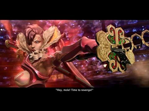 Onechanbara Z2: Chaos (PS4) - Primeira Hora (Parte 1)