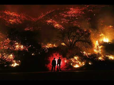 SOTG 708 - California Wildfires: Suicidal Liberalism and Global Warming