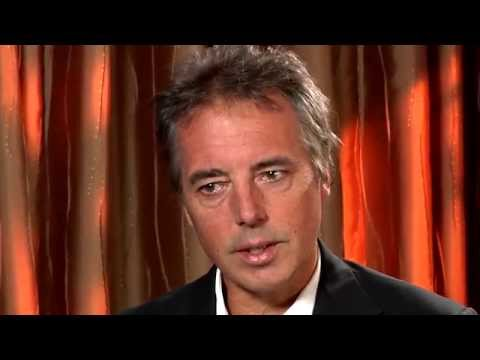 Dan Buettner discusses his NY Times best selling book, The Blue Zones
