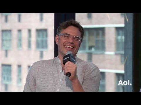 "Jemaine Clement and Jim Strouse on ""People, Places, Things"""