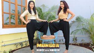 Mungda | Total Dhamaal | Dance With Amruta