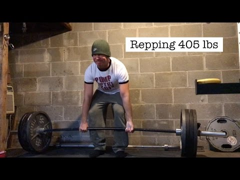 Deadlifting 405 lbs for reps on a fruit based vegan diet of 9 years * A Winter Fruit Haul