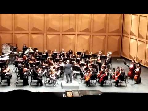 Star Wars - SC Philharmonic Repertory Orchestra