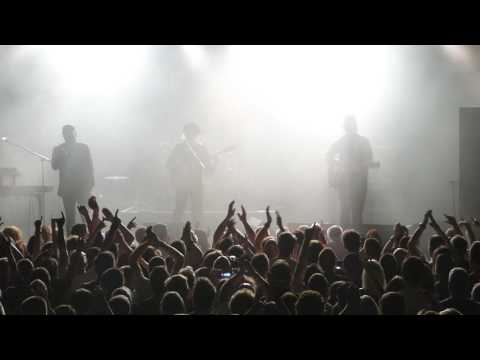 Augustines - Waiting On The Stairs (Pela Cover) - Farewell Gig Live @ Liverpool Academy - 31-10-2016