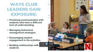 Developing Intercultural Competence for Club Leaders