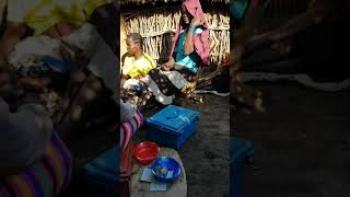 Village Savings and Loans Association (Napak District, Karamoja, Uganda)