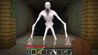 SCP 049 - In Minecraft Real not Fake By Boris Craft