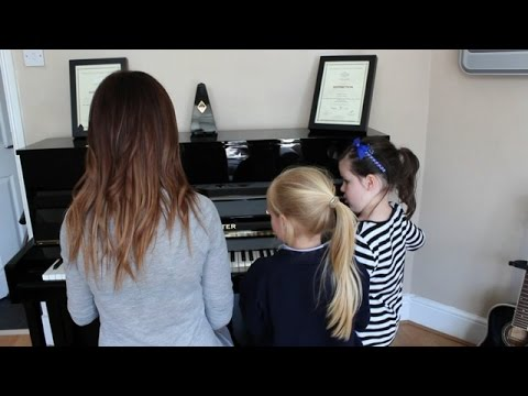 Fun Piano Lessons for Kids St Helens - Mini Mozarts Music