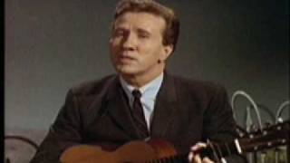 Marty Robbins Lily Of The Valley